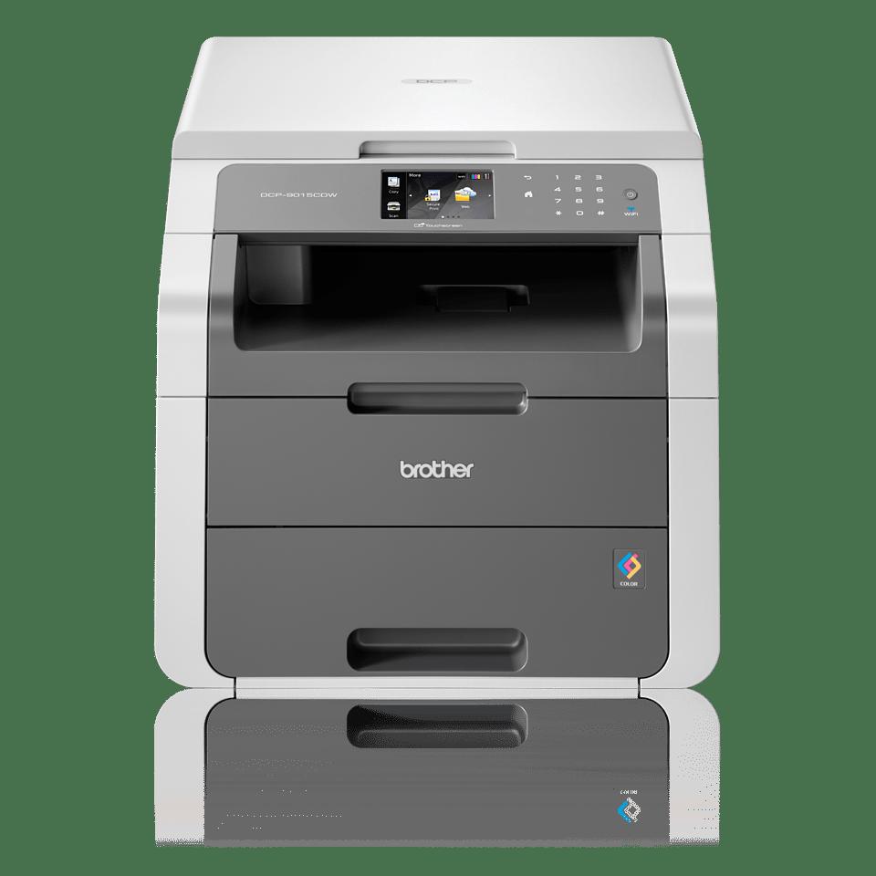 DCP-9015CDW imprimante led couleur tout-en-un