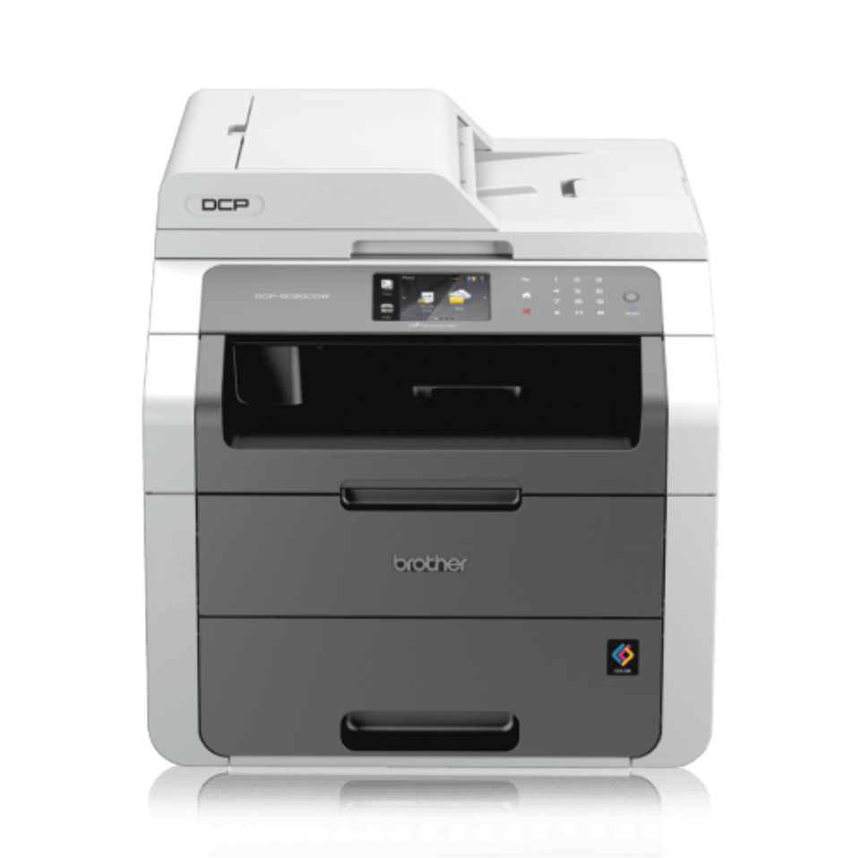 DCP-9020CDW all-in-one kleurenled printer
