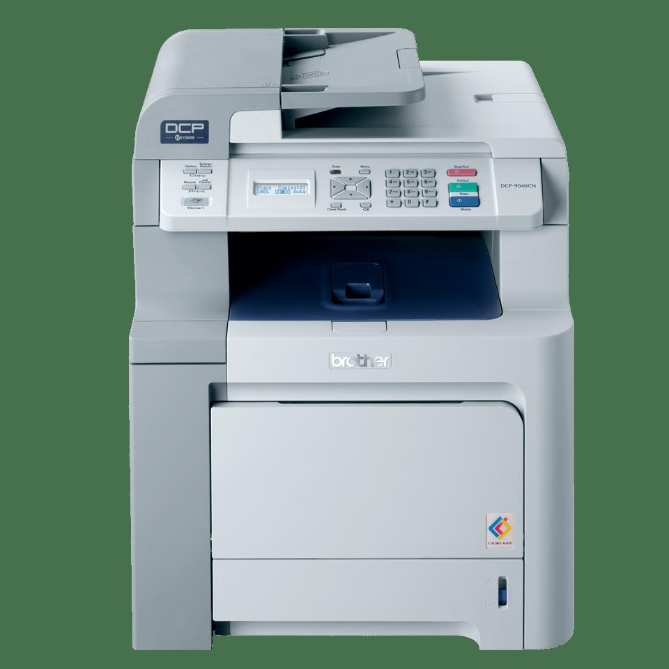 DCP-9040CN imprimante 3-en-1 laser couleur
