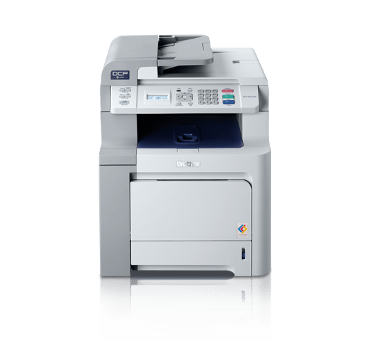 DCP-9042CDN 3-in-1 kleurenlaser printer