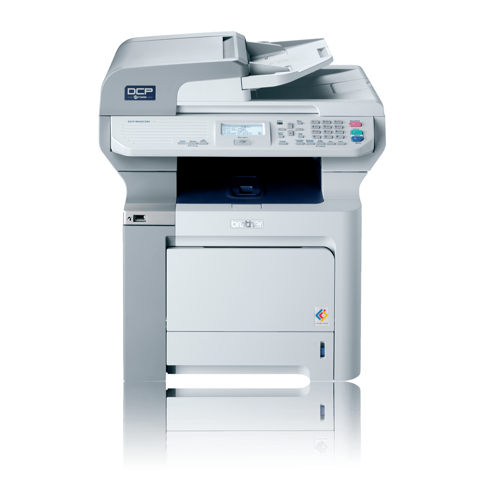 DCP-9045CDN 3-in-1 kleurenlaser printer
