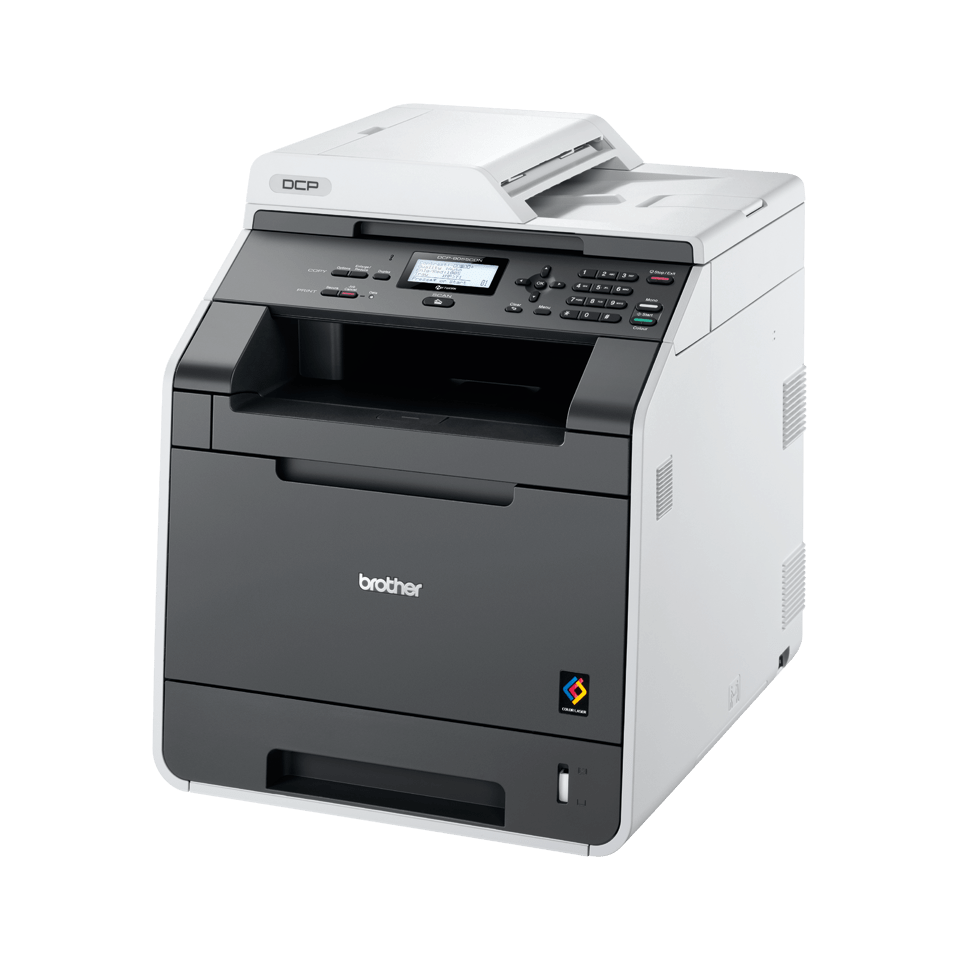 DCP-9055CDN all-in-one kleurenlaser printer