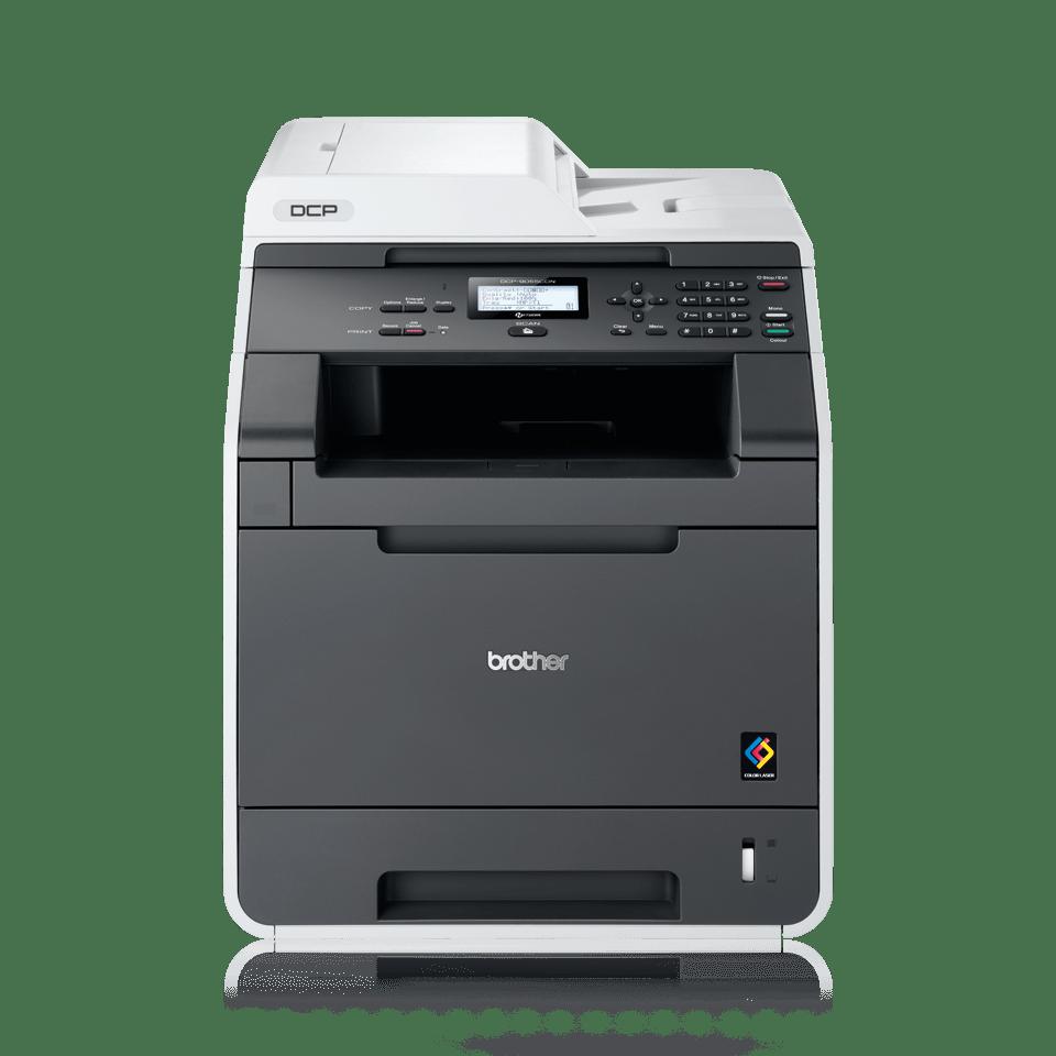 DCP-9055CDN 3-in-1 kleurenlaser printer
