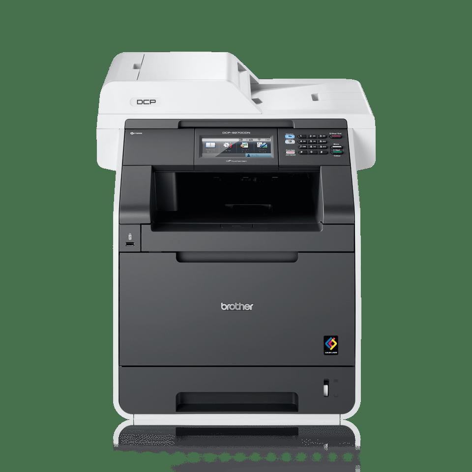 DCP-9270CDN 3-in-1 kleurenlaser printer