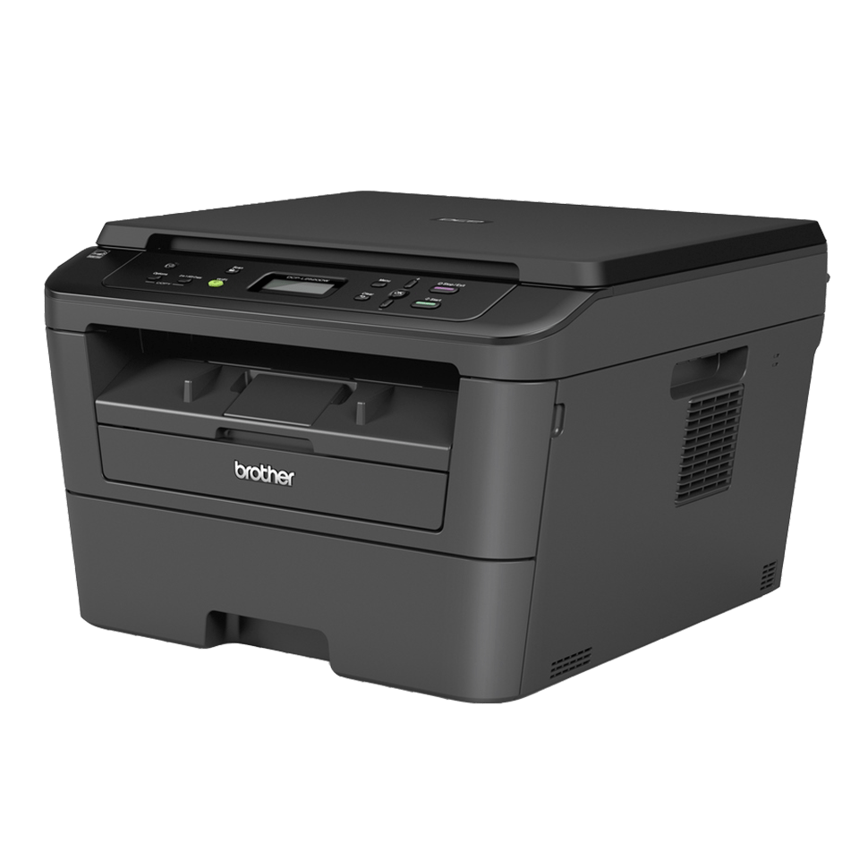 DCP-L2520DW all-in-one mono laser printer 2