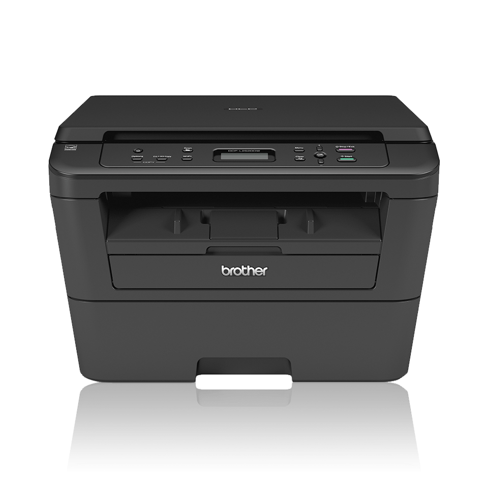 DCP-L2520DW all-in-one mono laser printer