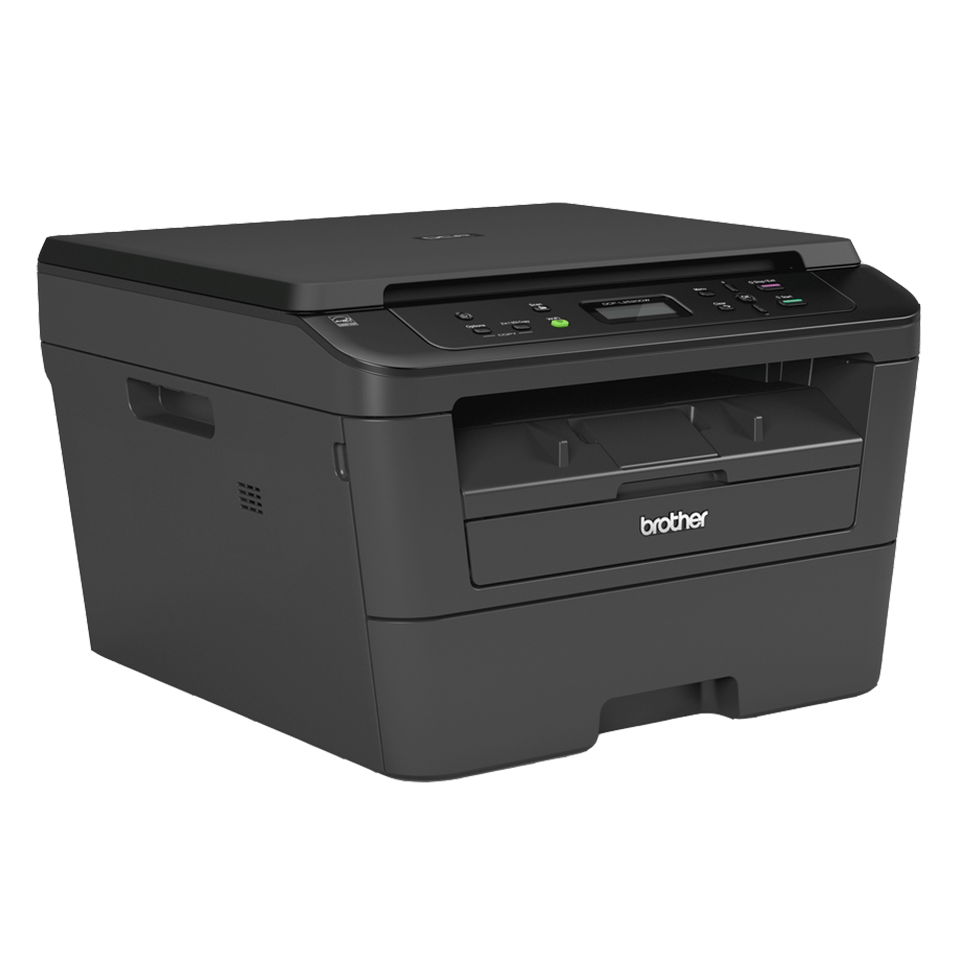 DCP-L2520DW all-in-one mono laser printer 3