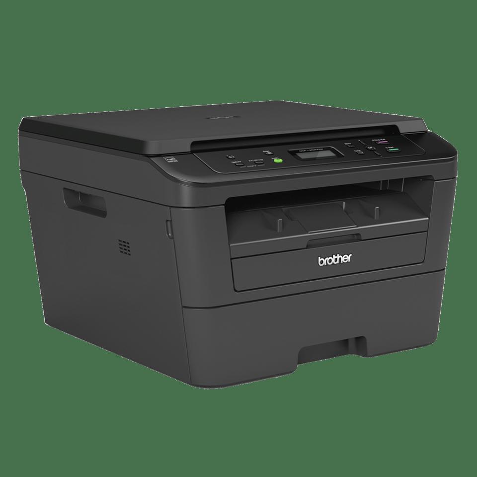 DCP-L2520DW imprimante laser monochrome tout-en-un 3