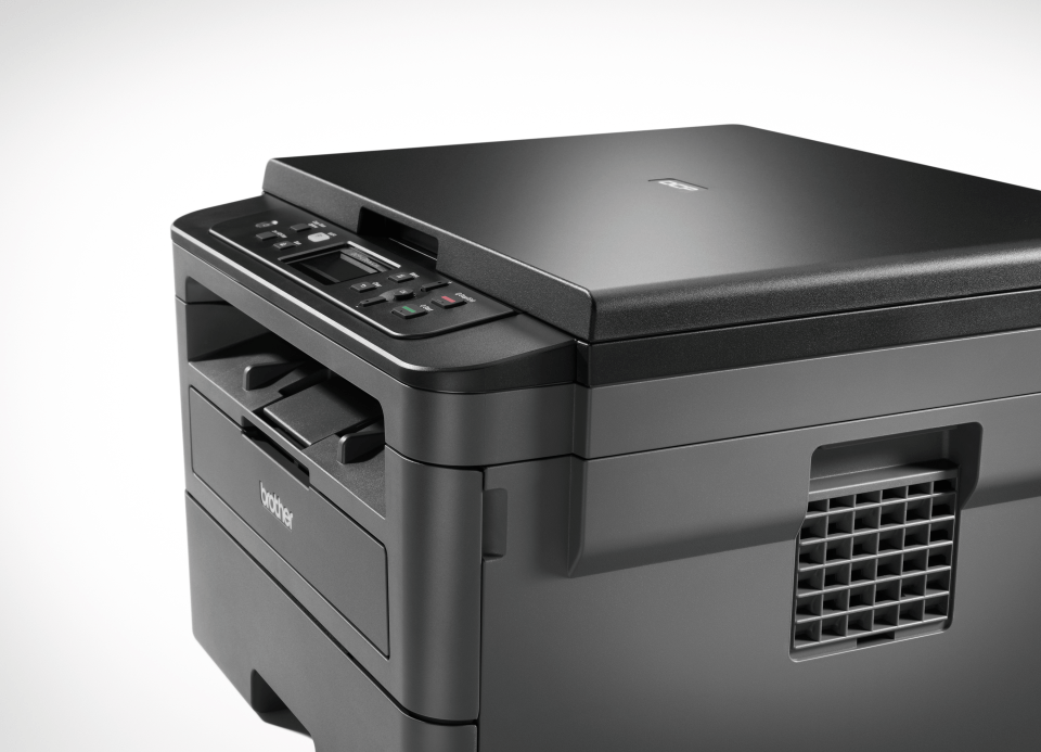 DCP-L2530DW all-in-one mono laser printer 6