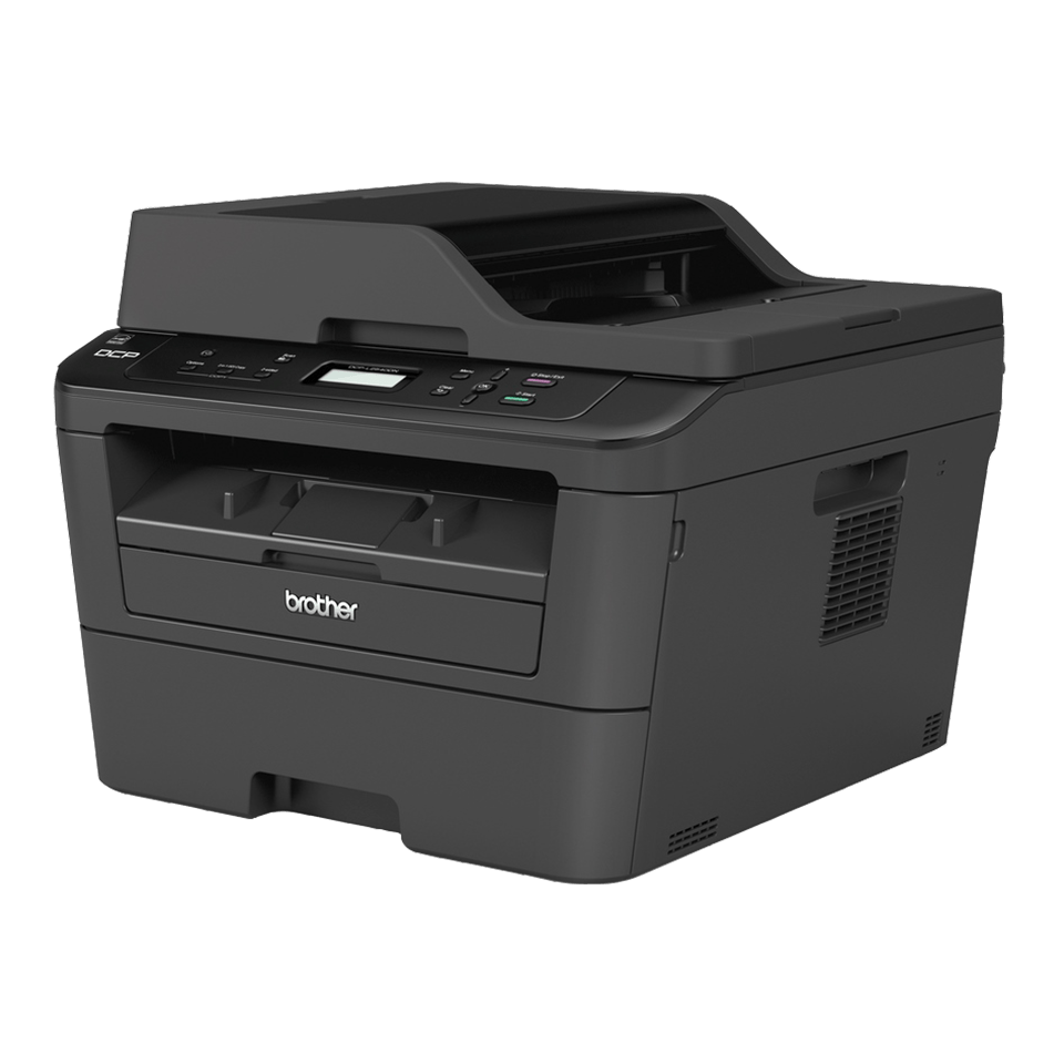 DCP-L2540DN all-in-one mono laser printer 2