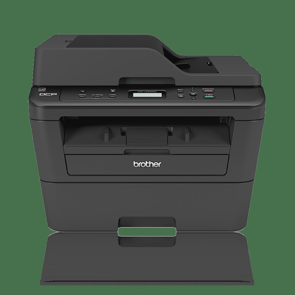 DCP-L2540DN all-in-one mono laser printer