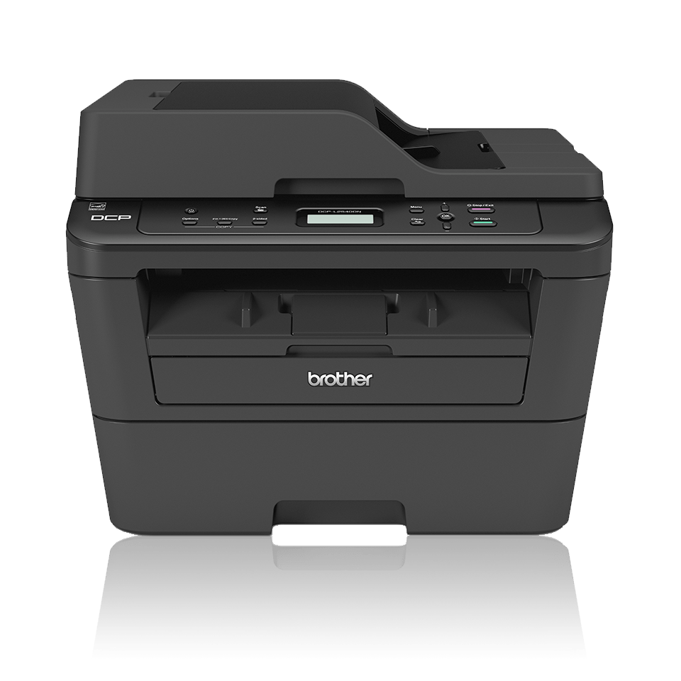 DCP-L2540DN all-in-one mono laser printer