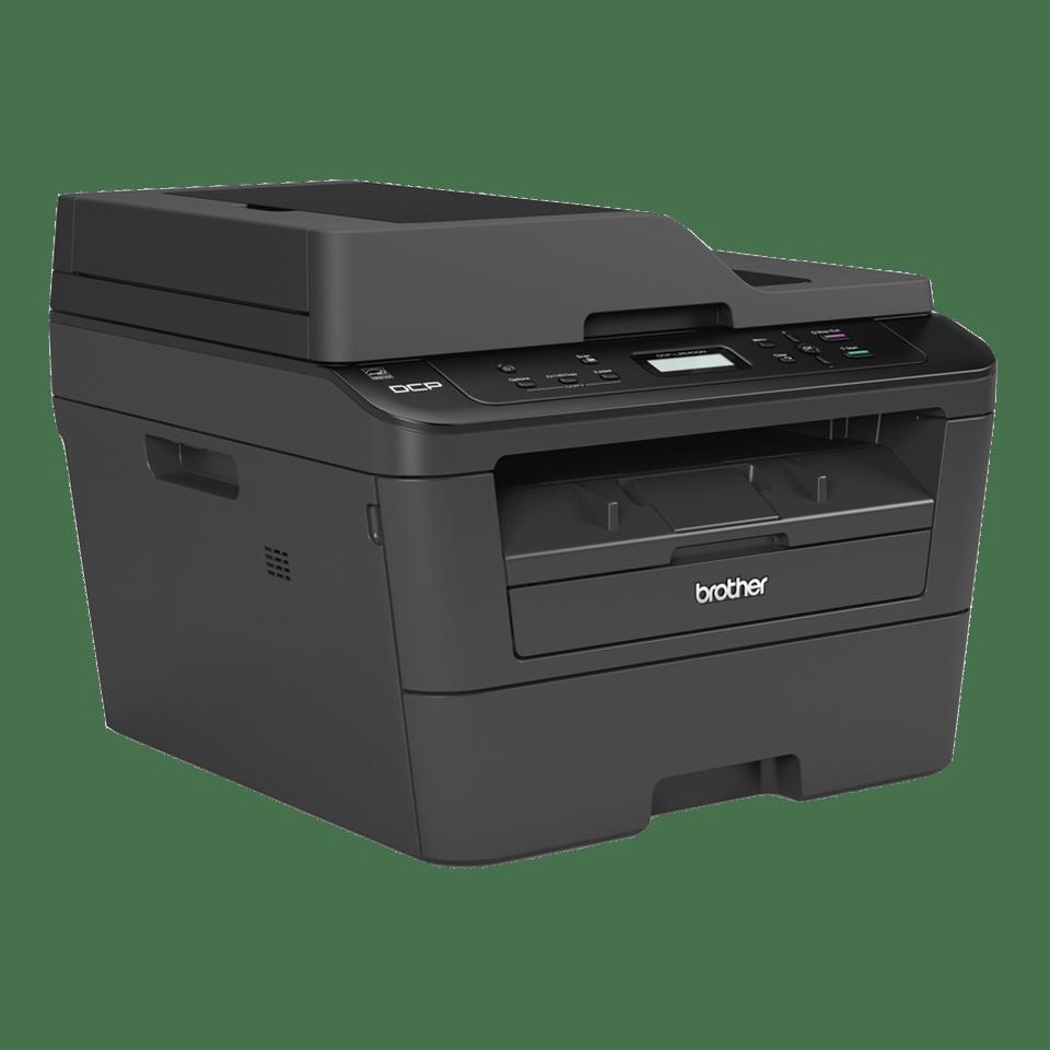 DCP-L2540DN all-in-one mono laser printer 3