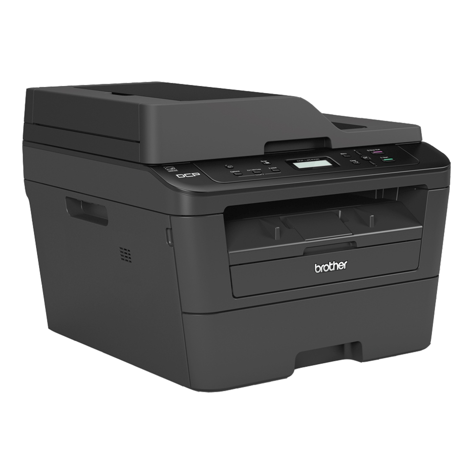 DCP-L2540DN all-in-one mono laser printer 3