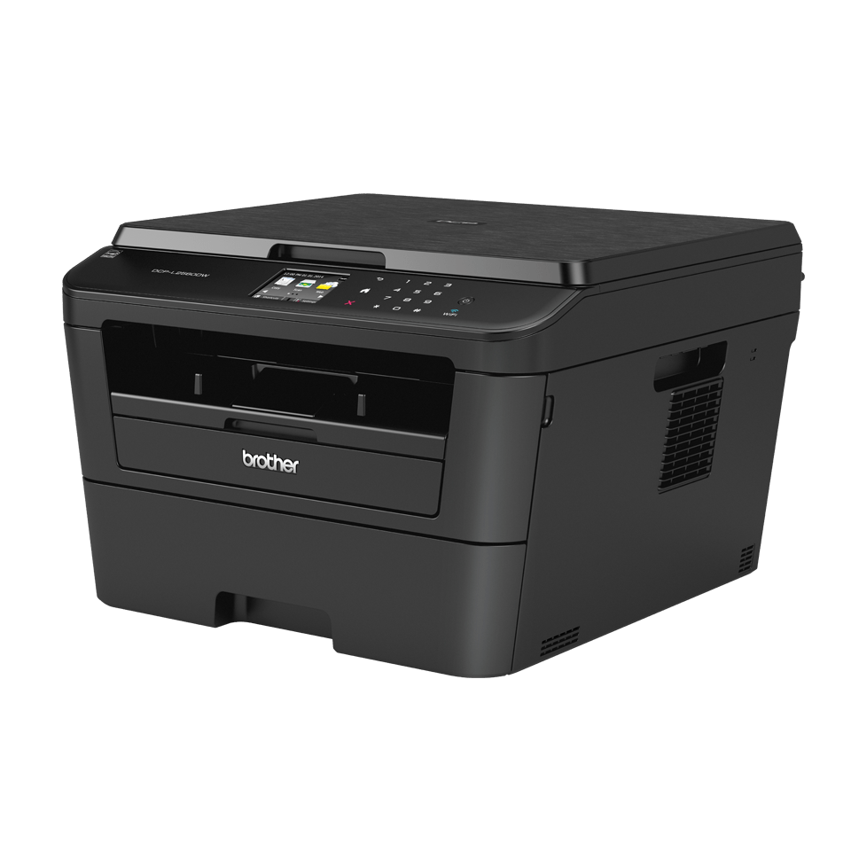 DCP-L2560DW all-in-one mono laser printer 2