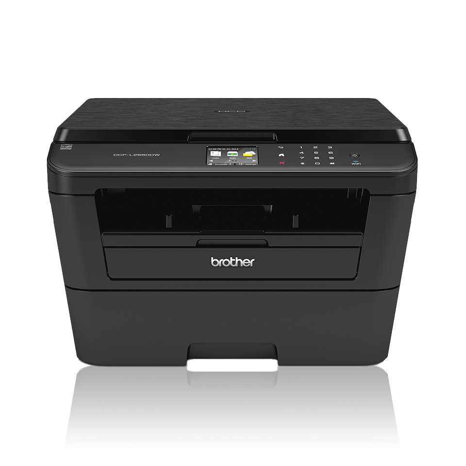 DCP-L2560DW all-in-one mono laser printer