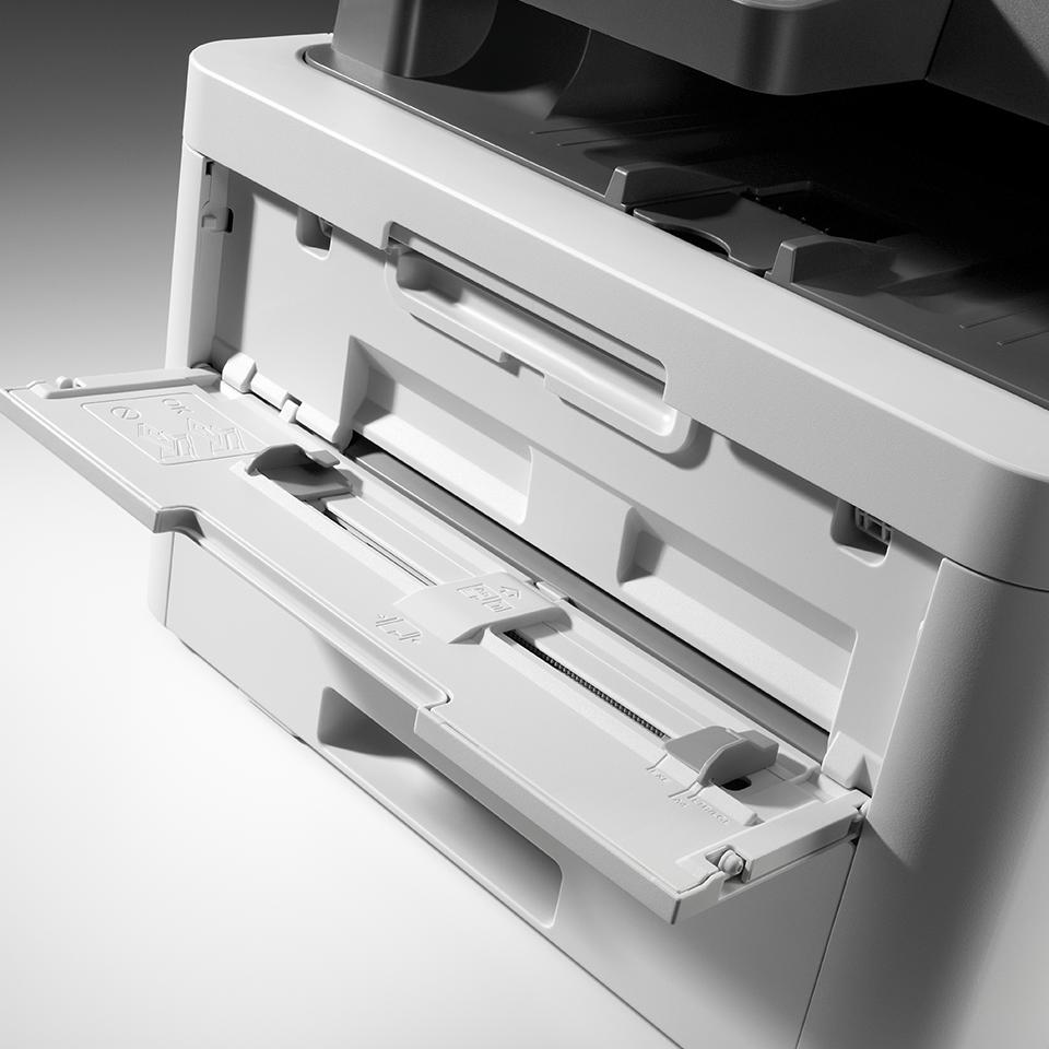 DCP-L3510CDW 3-in-1 kleuren LED printer, Wifi 4