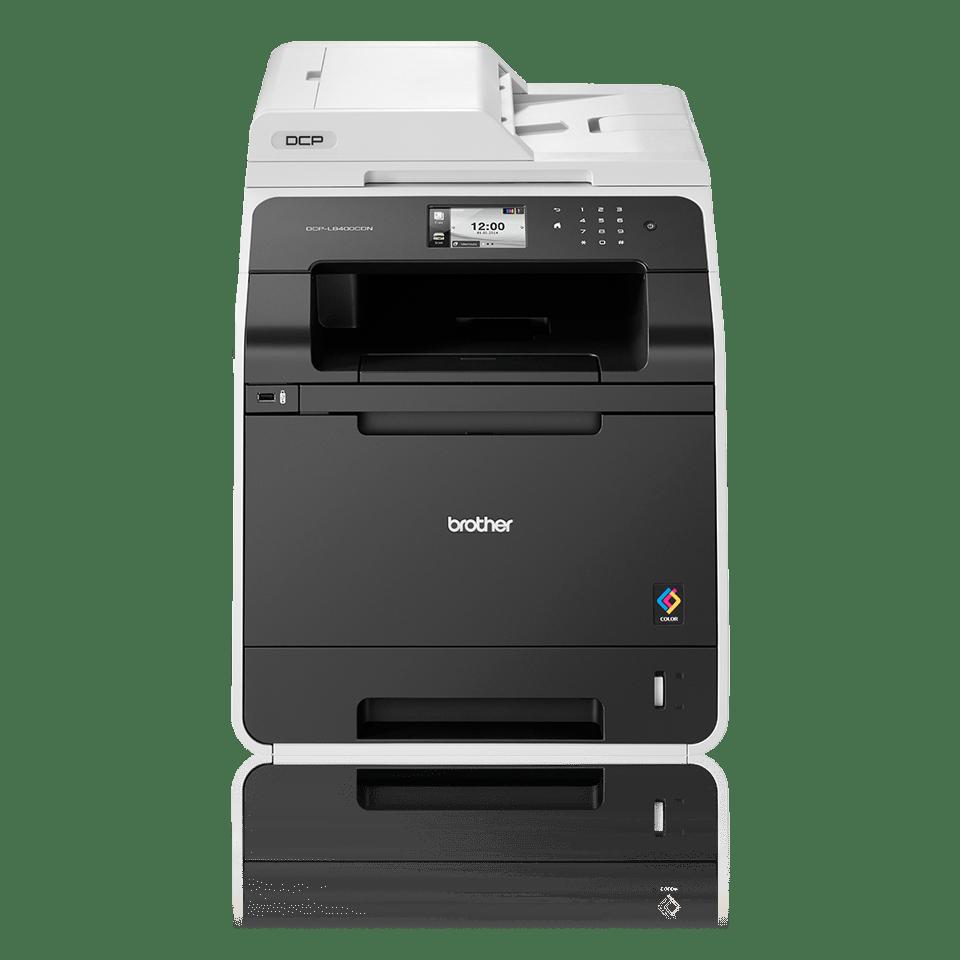 DCP-L8400CDN business all-in-one kleurenlaser printer