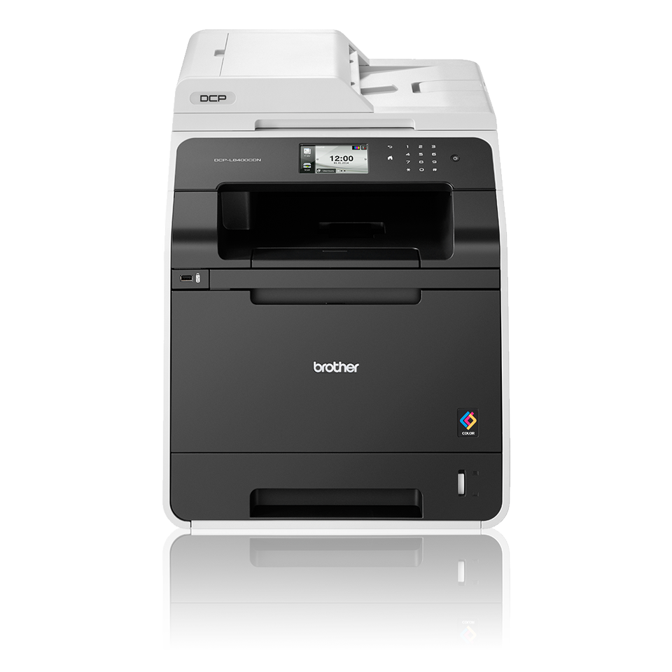 DCP-L8400CDN business all-in-one kleurenlaser printer