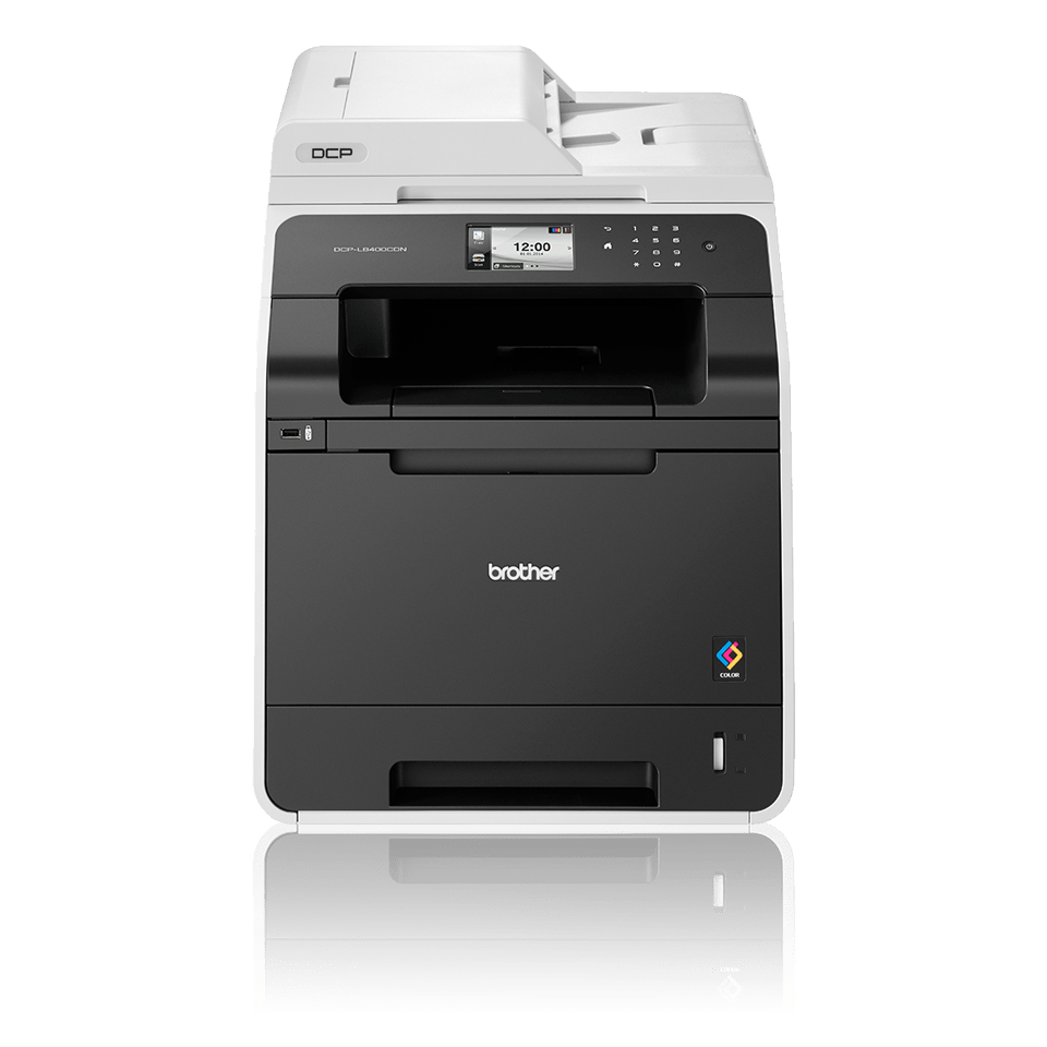 DCP-L8400CDN business all-in-one kleurenlaserprinter