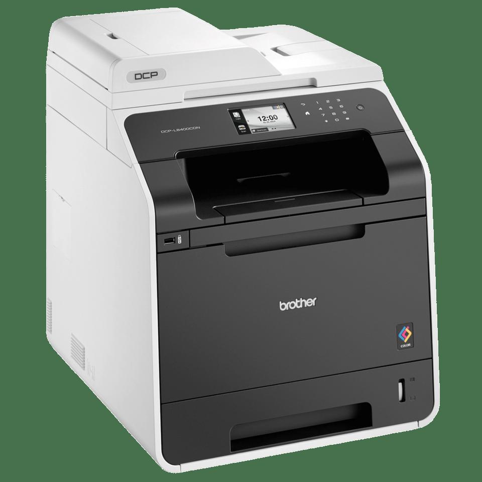 DCP-L8400CDN business all-in-one kleurenlaser printer 3