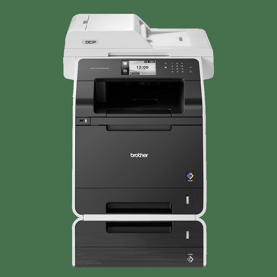 DCP-L8450CDW business all-in-one kleurenlaser printer