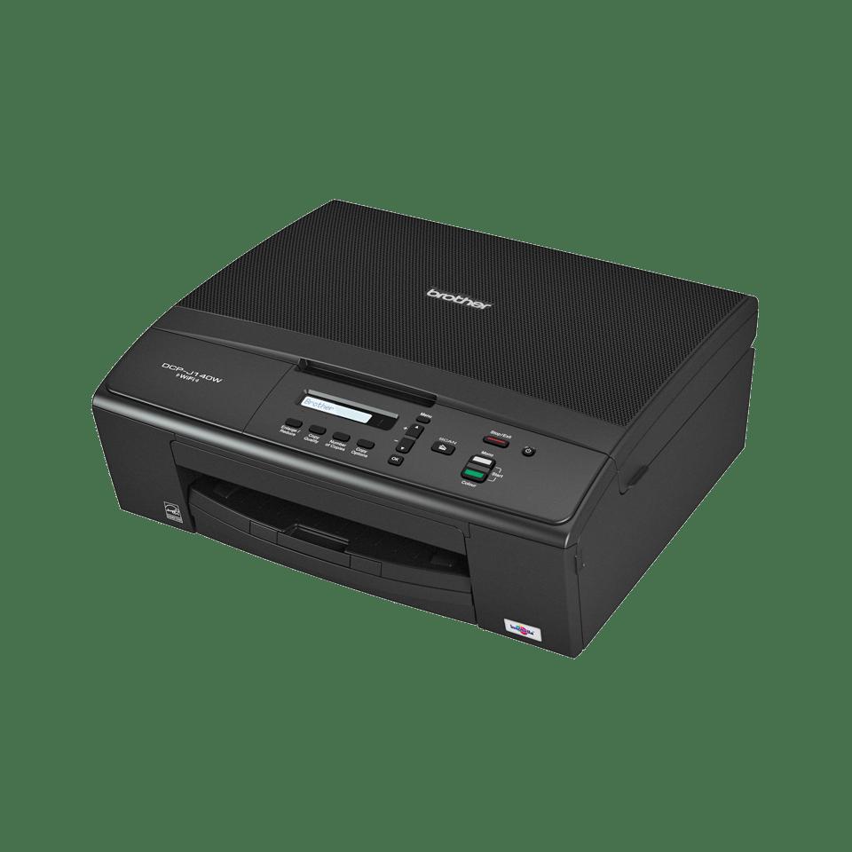 DCP-J140W imprimante jet d'encre tout-en-un