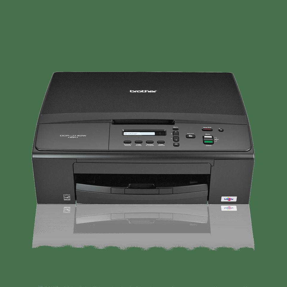 DCP-J140W imprimante jet d'encre tout-en-un 2