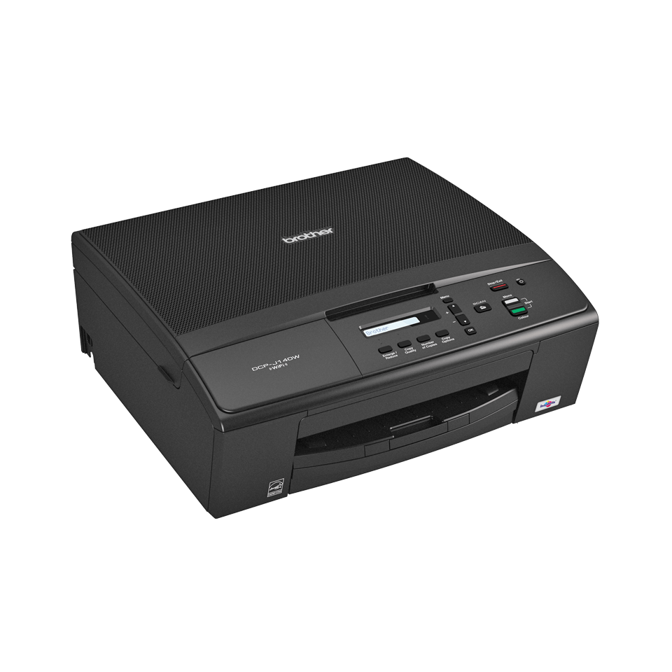 DCP-J140W imprimante jet d'encre tout-en-un 3