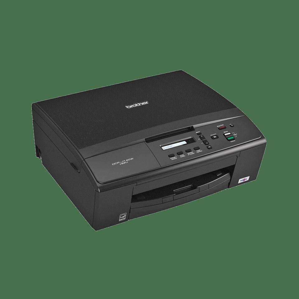 DCP-J140W all-in-one inkjetprinter 3