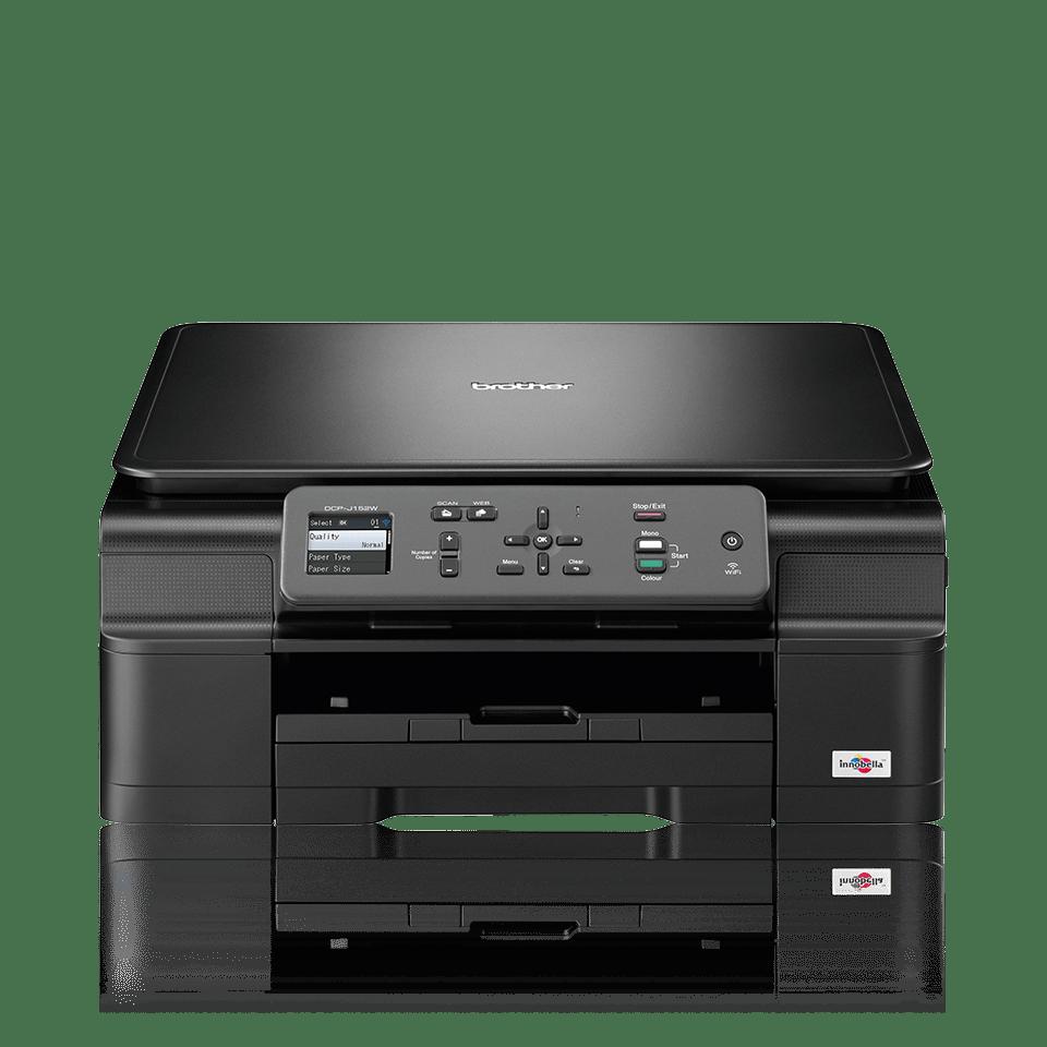 DCP-J152W imprimante jet d'encre tout-en-un