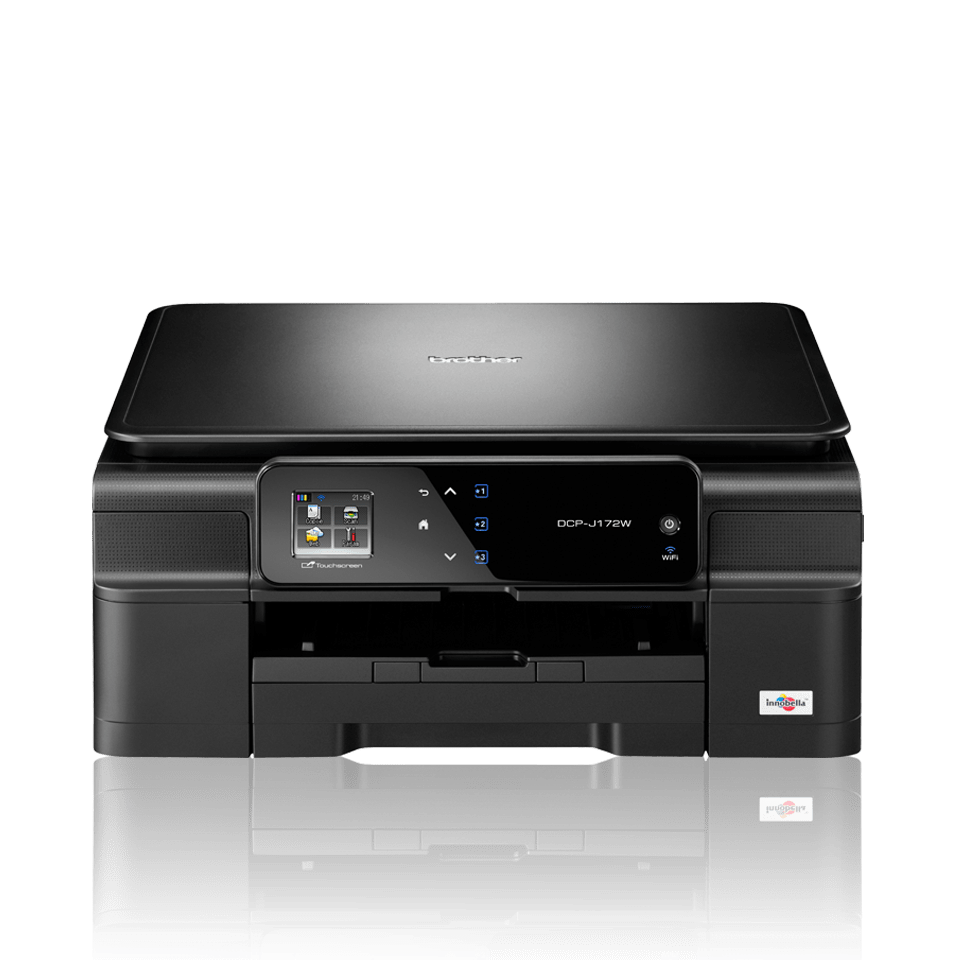 DCP-J172W 3-in-1 inkjet printer