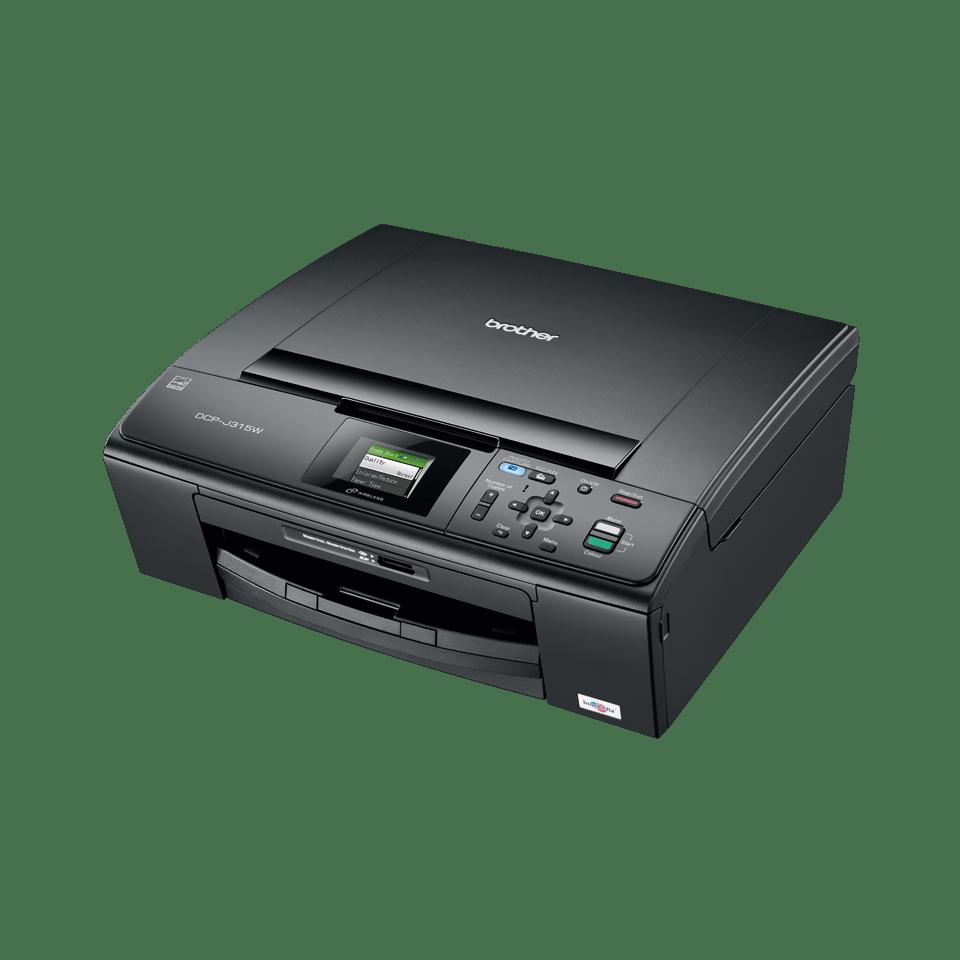 DCP-J315W imprimante jet d'encre tout-en-un