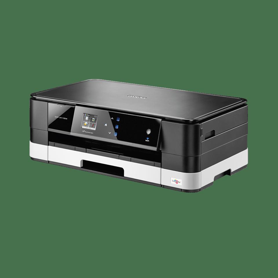 DCP-J4110DW imprimante jet d'encre tout-en-un 2