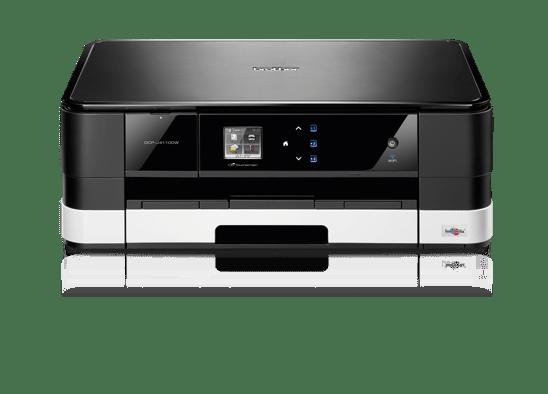 DCP-J4110DW imprimante jet d'encre tout-en-un 6