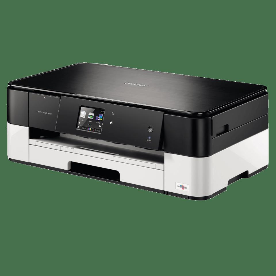 DCP-J4120DW imprimante jet d'encre tout-en-un