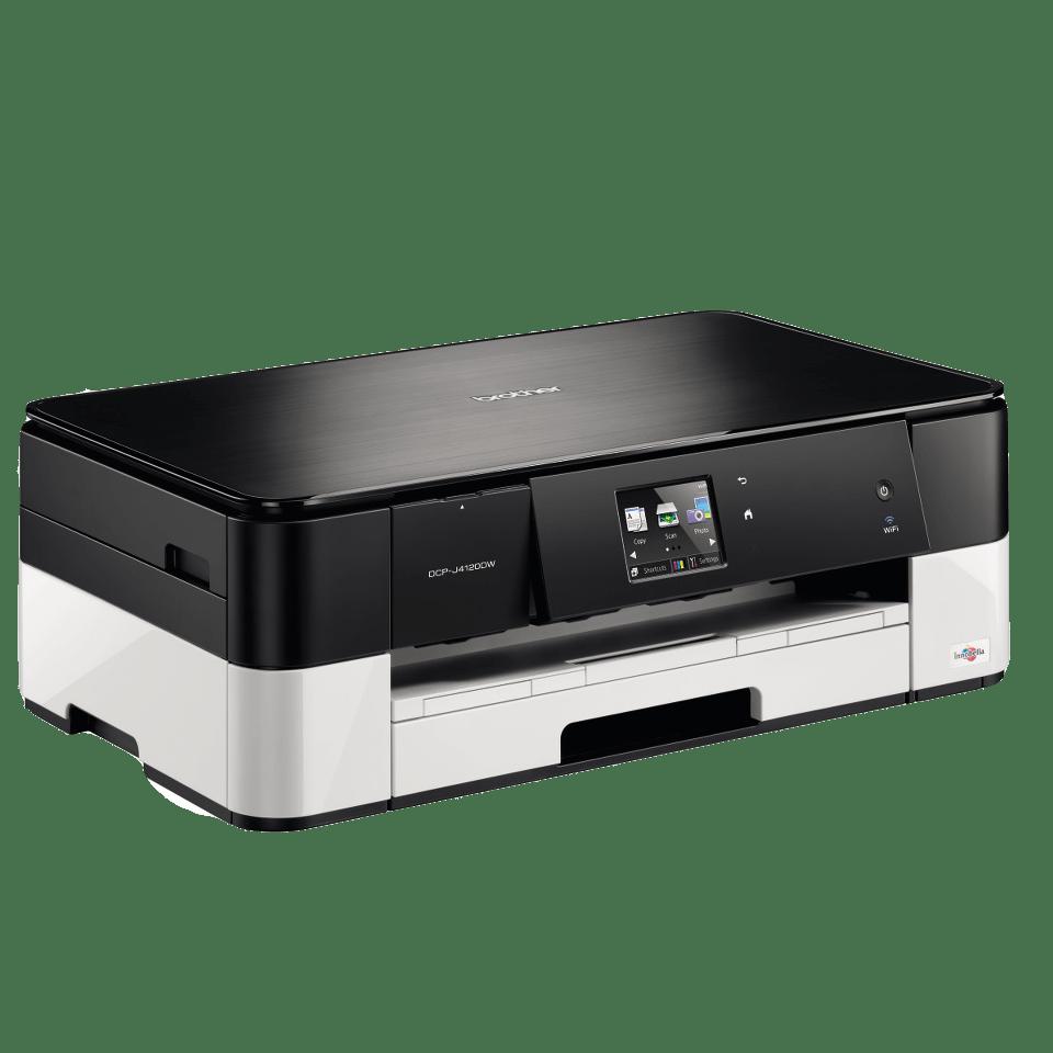 DCP-J4120DW all-in-one inkjet printer 3