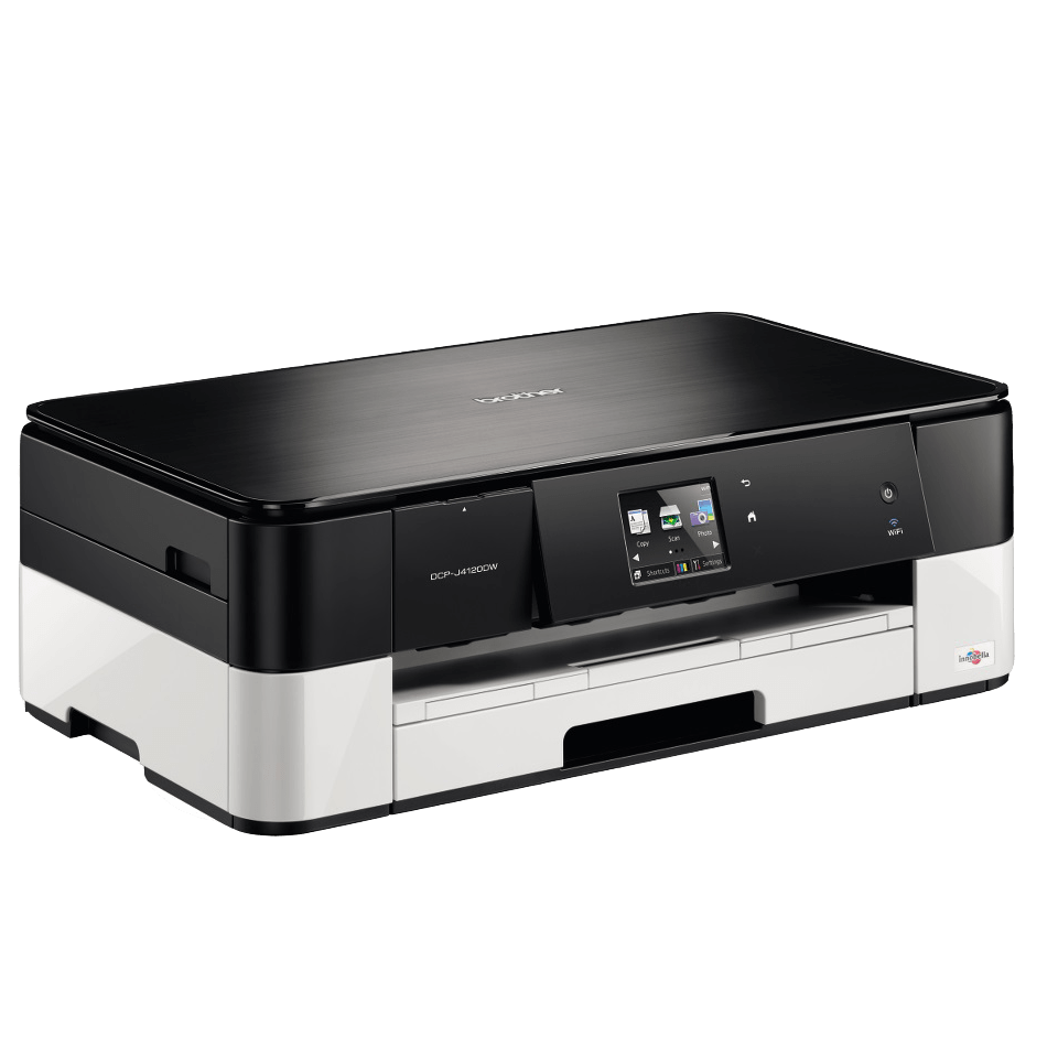 DCP-J4120DW all-in-one inkjetprinter 3