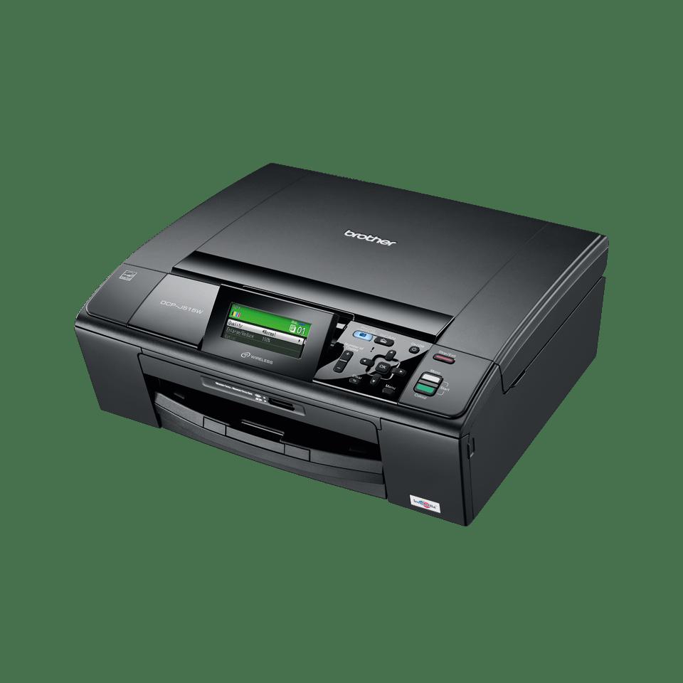 DCP-J515W all-in-one inkjet printer