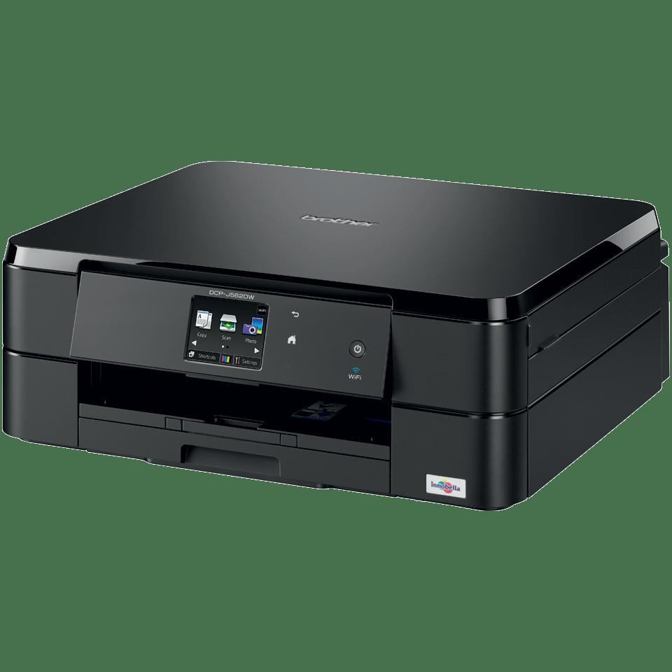 DCP-J562DW imprimante jet d'encre tout-en-un