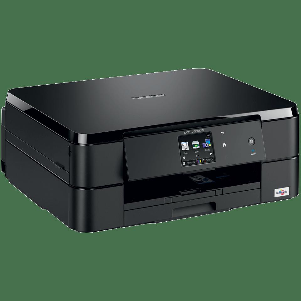 DCP-J562DW imprimante jet d'encre tout-en-un 3