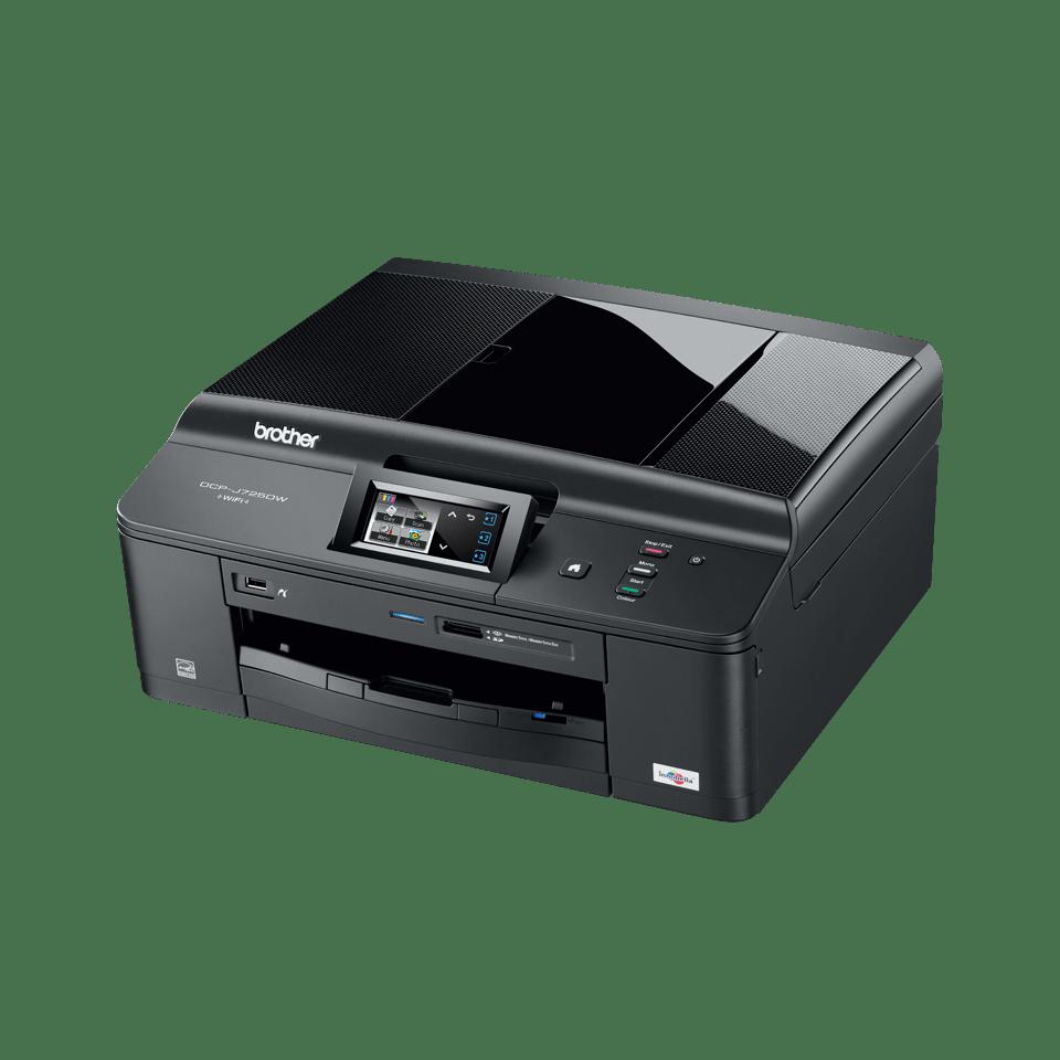 DCP-J725DW all-in-one inkjetprinter