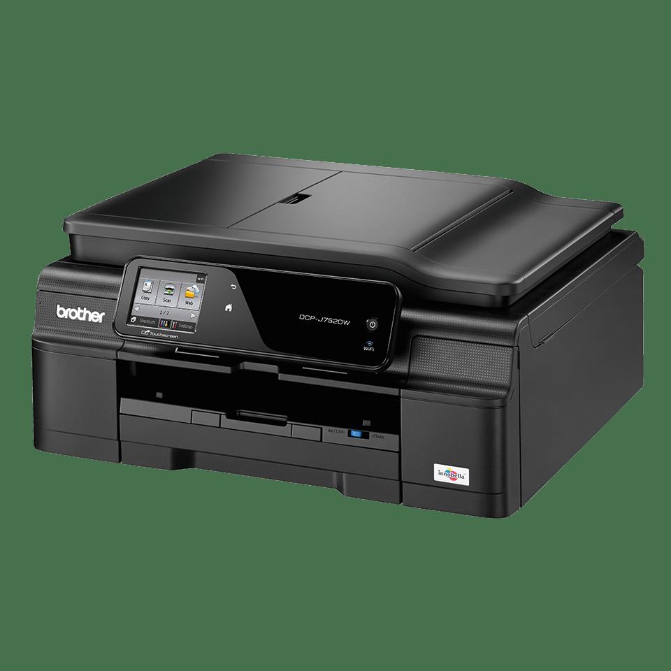 DCP-J752DW imprimante jet d'encre tout-en-un