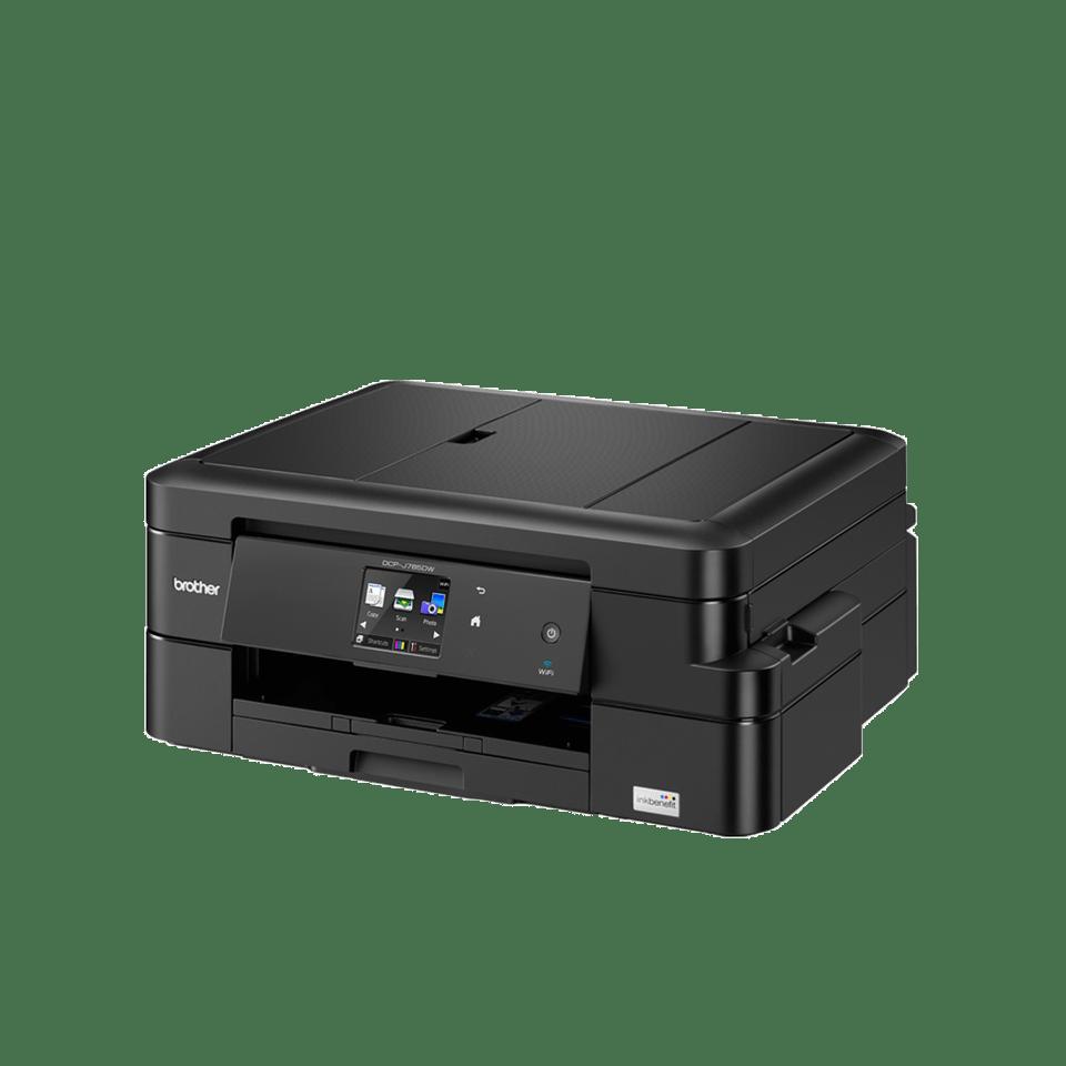 DCP-J785DW imprimante jet d'encre tout-en-un 2