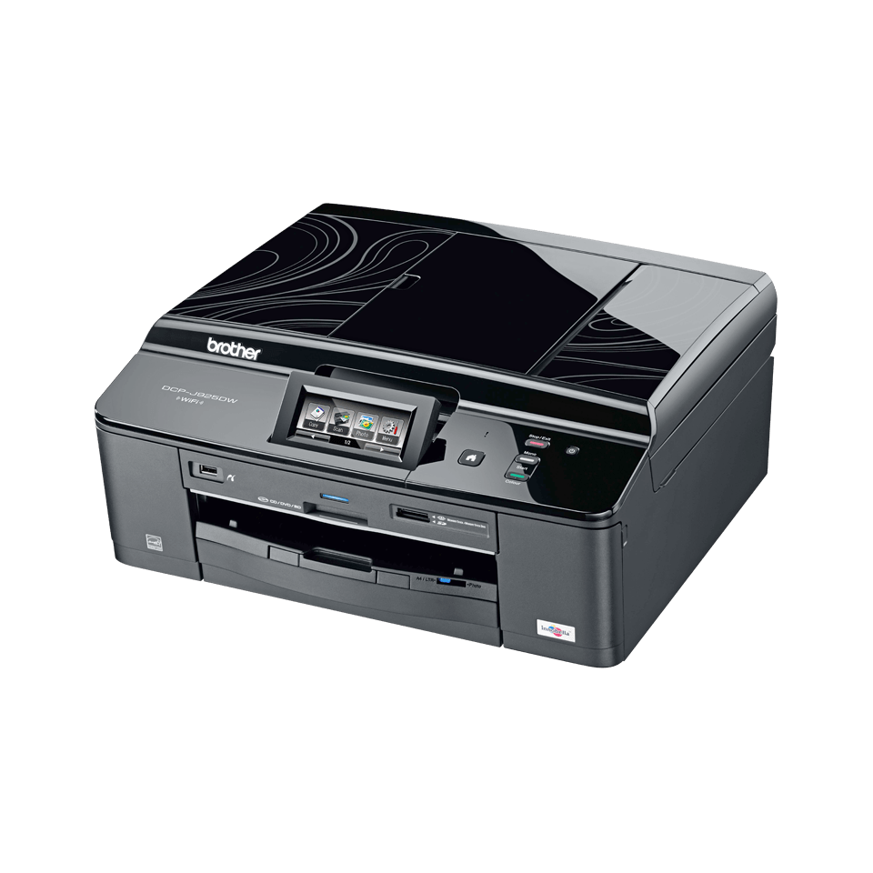 DCP-J925DW all-in-one inkjet printer