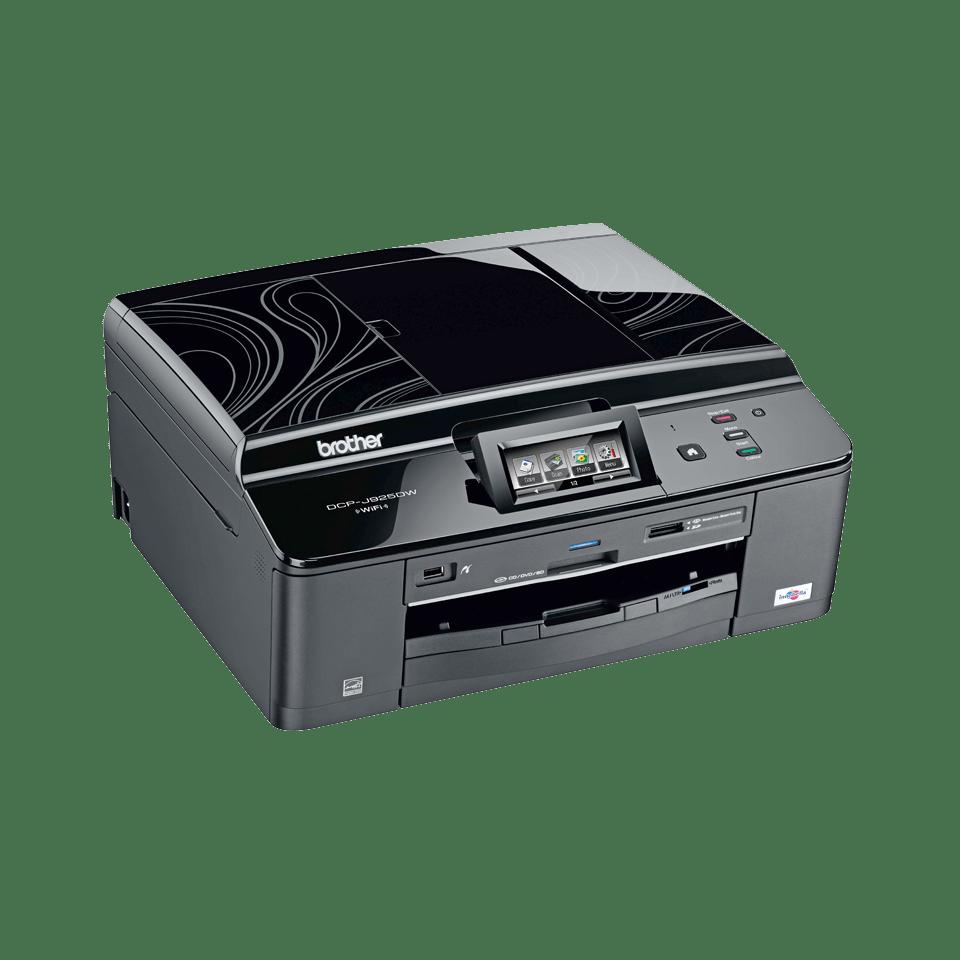 DCP-J925DW imprimante 3-in-1 jet d'encre 3