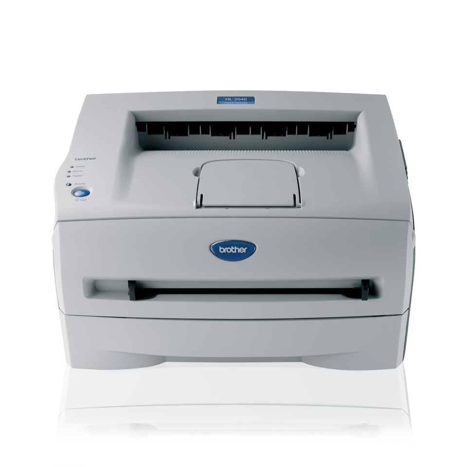 HL2040 mono laser printer