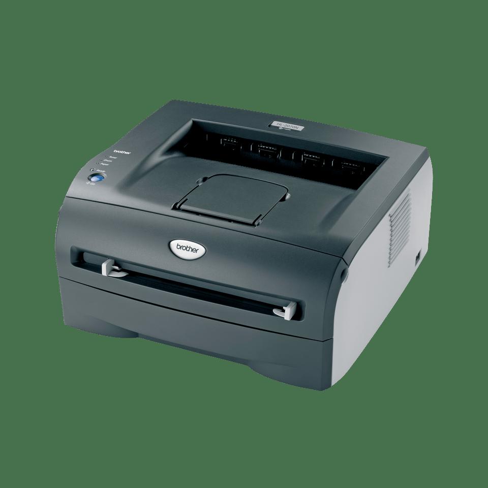HL-2070N zwart-wit laserprinter