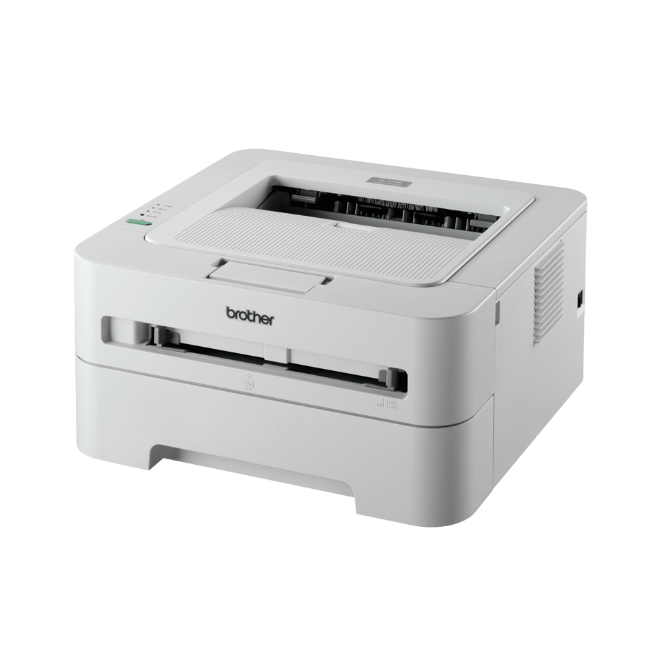 HL-2130 imprimante laser monochrome 2