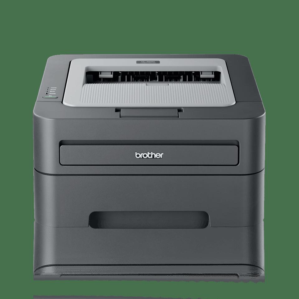 HL-2240D mono laser printer 2